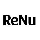 Renu logo
