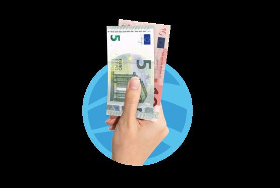 €15,- KORTING OP JE EERSTE BESTELLING*