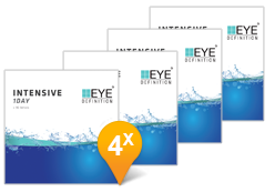 EyeDefinition 1-Day Intensive Promo Pack