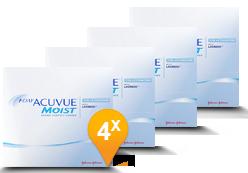 1-Day Acuvue Moist for Astigmatism Halfjaar voordeelpakket
