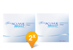 1-Day Acuvue Moist for Astigmatism abonnement