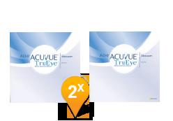 1-Day Acuvue TruEye abonnement