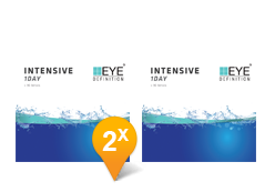 EyeDefinition 1-Day Intensive abonnement