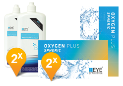 EyeDefinition Oxygen Plus & Pro-Vitamin B5 abonnement