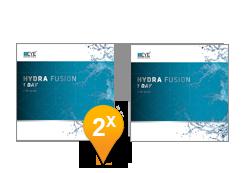 EyeDefinition Hydra Fusion 1Day lensabonnement