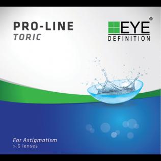 EyeDefinition Pro-Line Toric
