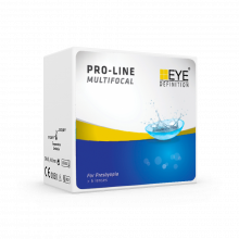 EyeDefinition Pro-Line Multifocal