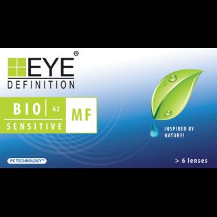 EyeDefinition Bio Sensitive Multifocal
