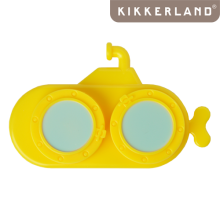 Yellow Sub case