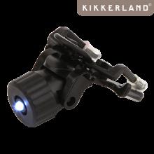 Clip-On Spot Light