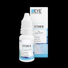 EyeDefinition Vitamin oogdruppels
