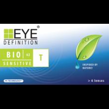 EyeDefinition Bio Sensitive Toric