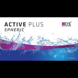 EyeDefinition Active Plus
