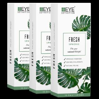 EyeDefinition Hydra Fusion 1Day