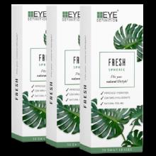 EyeDefinition SMART / EyeDefinition Hydra Fusion 1Day