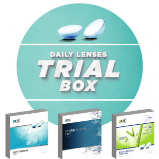 EyeDefinition Trial Box