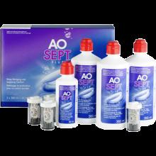 AOSept Plus 3 maand