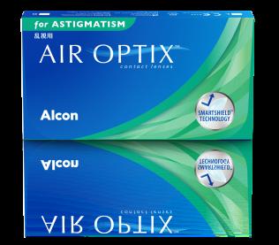 Air Optix Astigmatism