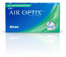 Air Optix Astigmatism