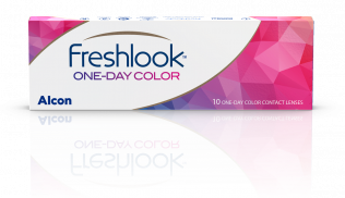 Freshlook 1 Day Colorblends