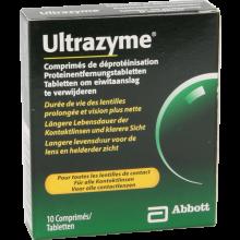 Ultrazyme tabletten