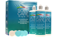 Solocare Aqua 6 maanden