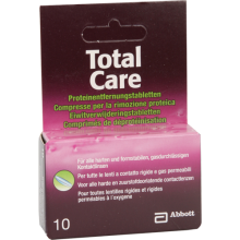 TotalCare Tabletten